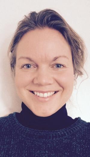 Joan Dahl | Dahlakupunktur Hobro