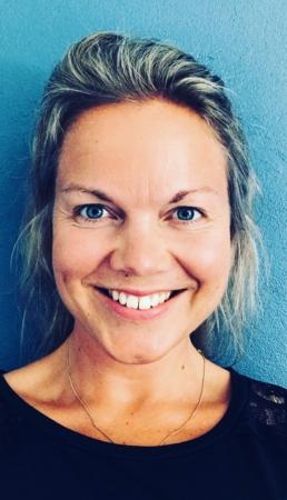 joan dahl I Dahl Akupunktur Hobro