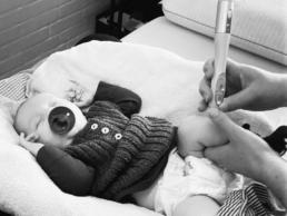 Behandling af børn med akupunktur hos Dahl Akupunktur Hobro